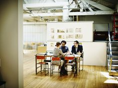 We are increasingly motivated by 'purpose' in the workplace. #Happonomy
