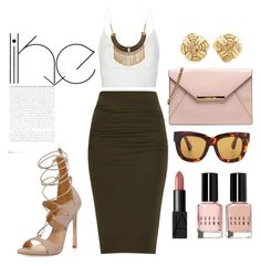 """Untitled #211"" by lilliana26 ❤ liked on Polyvore"