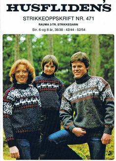 Fair Isle Knitting, Colour Combinations, Knitting Patterns, Color, Color Combos, Knit Patterns, Color Combinations, Colour, Knitting Stitch Patterns
