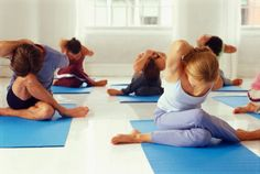 Tips For Practicing Yoga in the Winter