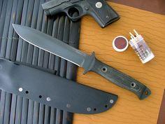 Dawson Knives | Freedom Fighter