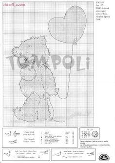 Os miminhos das Amigas: Tompoli