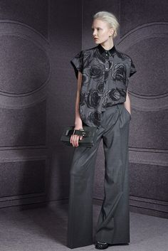 Viktor & Rolf Pre-Fall 2014 - Collection - Gallery - Style.com