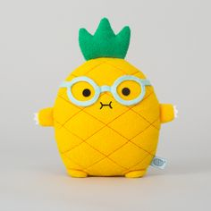 Strict Fruit Doll Soft Stuffed Plush Toy Cute Pineapple Strawberry Rabbit Pillow Creative Fruit Doll Soft Toy Pineapple Strawberries Be Friendly In Use Novelty & Special Use Sports Clothing