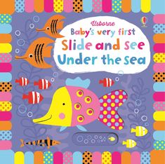 """Find out more about """"Slide and see under the sea"""", write a review or buy online."""