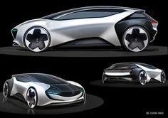 Проект Eljesah Shala —Opel Dorsal - Cardesign.ru - Главный ресурс о транспортном дизайне. Дизайн авто. Портфолио. Фотогалерея. Проекты. Дизайнерский форум.