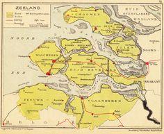 Prop Atlas van Nederland en de Indiën 44e druk (z.j.)