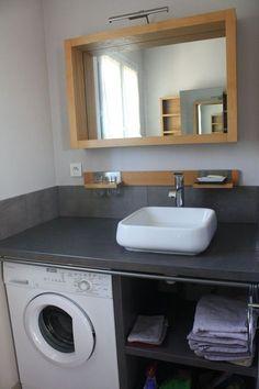 """Résultat de recherche d'images pour """"machine a laver sous vasque"""""""