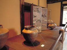 Japan Traditional Folk Houses #Kanagawa