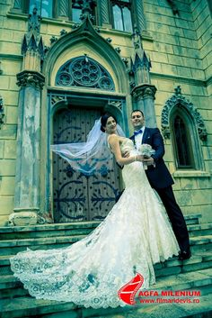 Beautiful couple #justmarried