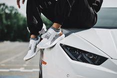 adidas Originals x The Whitaker Grp 全新聯乘 NMD Racer | HYPEBEAST