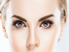 How To Get Thicker Eyebrows Home Remedies To Grow Eyebrows - Get thicker eye brows naturally eyebrow growing tips