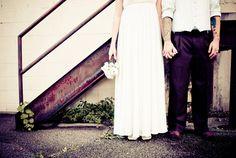 love these nashville themed weddings!