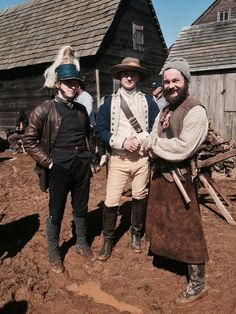 My 3 fave boys. #TURN