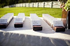 Wow! - - | CHECK OUT MORE IDEAS AT WEDDINGPINS.NET | #weddings #escortcards #weddingescortcards #coolideas #events #forweddings #ilovecards #romance #beauty #planners #cards #weddingdecorations