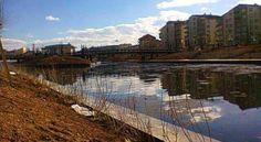 Kırşehir KentPark Suyu Bakımsızlık İçerisinde