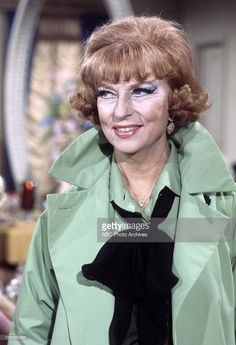 BEWITCHED - 'Samantha Twitches for UNICEF' - Airdate: March 27, 1969. (Photo by ABC Photo Archives/ABC via Getty Images)AGNES