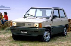 Fiat Panda GL 1980. Fiat Panda, Classic Cars, Camper, Vehicles, Classic Italian, Pandas, Automobile, Nostalgia, Rolling Carts