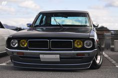 日産 C110 スカイライン // ミカミオート旧車ミーティング Nissan C110 Skyline // at Mikami Auto Old Car Meeting