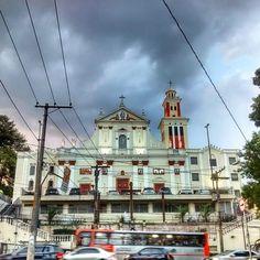 Igreja do Calvário por Conrado Tramontini