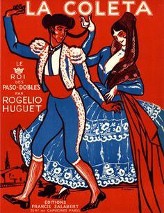 La coleta, 1921 (ill.: Roger De Valerio); ref. 156