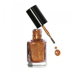 Nail Polish in Scoth Shimmer - Bobbi Brown   Best Beauty Buys: 15 under $15   The Zoe Report