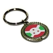 #AfricanShop #AfricanFlags #Burundi flag key ring African Flags, African Shop, Key Rings, Touch, Personalized Items, Accessories, Key Fobs, Jewelry Accessories