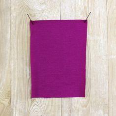 Merino jersey fabric
