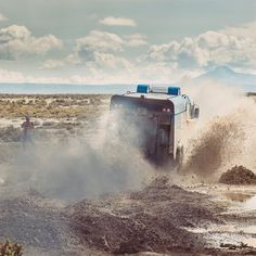 Motori: #Dakar #2017: #Operazione Riordino Emergenza Infinita (link: http://ift.tt/2idtNr5 )