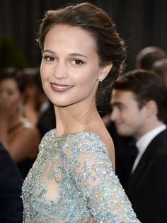 Tom Cruise's Female Lead Cast in 'Man From U.N.C.L.E.'