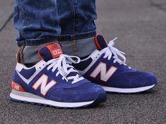 New Balance 574 - Spring 2014 Preview - SneakerNews.com