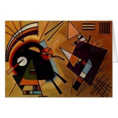 Kandinsky Black Violet Zazzle com is part of Kandinsky art, Wassily kandinsky, Wassily kandinsky paintings, Kandinsky, Abstract, Art painting Kandinsky's Modern Abstract Oil Paintings on Canvas S - #Kandinskyart Abstract Canvas Art, Oil Painting Abstract, Canvas Art Prints, Oil On Canvas, Oil Paintings, Kandinsky Art, Wassily Kandinsky Paintings, Needlepoint Canvases, Custom Posters