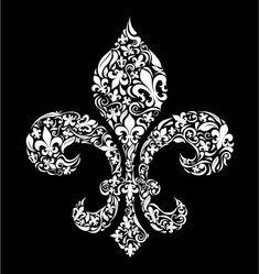 Speweha Scouter: Search results for Tatoo Art, I Tattoo, Boy Scouts, Lys Rose, Diy Fleur, Louisiana Art, Eagle Scout, Art Design, Mardi Gras
