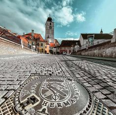Sibiu Romania, Louvre, Building, Travel, Instagram, Viajes, Buildings, Destinations, Traveling