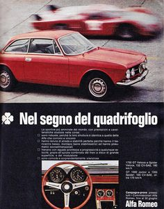 Together with Ferrari and Porsche, Alfa Romeo hold its own amongst the best motor racing pedigrees in the world.