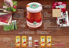 Lebensbaum Packung Piment d Espelette adworx Referenzen