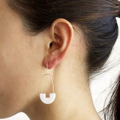 Make these your go to earrings.