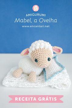 Crochet Animal Patterns, Amigurumi Patterns, Crochet Animals, Cute Crochet, Crochet Toys, Clothing Patterns, Crochet Stitches, Mobiles, Crochet Projects