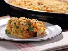 """Guiltless Cheesy Mac Recipe from """"Not My Mama's Meals"""""""