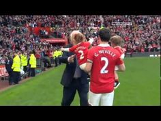 man utd chant adam johnson