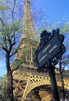 Image detail for -eiffel tower paris france