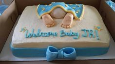 Baby shower idea?