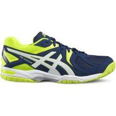 ASICS Gel Solution Speed Gr. 49 UK 13.5 Sportschuhe Tennisschuh