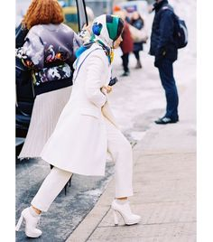 @Who What Wear - white trend