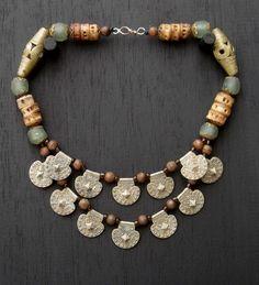 boho, ethnic beads, chic