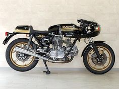Ducati 900 SS-Had one for years, awesome but took all my money!