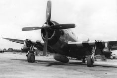 Republic P-47 Thunderbolt  9AF 1944 D-Day