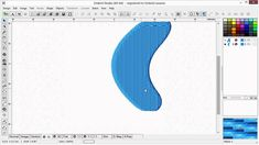 Embird Studio - Parameters of Plain Fill - Part 1