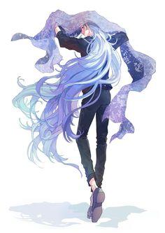 Twitter Character Concept, Character Art, Character Design, Manga Anime, Anime Art, Fate Servants, Handsome Anime Guys, Fate Anime Series, Character Wallpaper