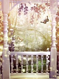 Landscape Wallpaper, Scenery Wallpaper, Fantasy Images, Fantasy Artwork, Creative Flower Arrangements, Living Room Background, Best Background Images, Rose Wallpaper, Beautiful Wallpaper